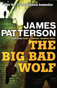 The Big Bad Wolf, Paperback / softback Book