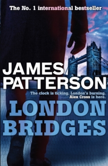London Bridges, Paperback / softback Book