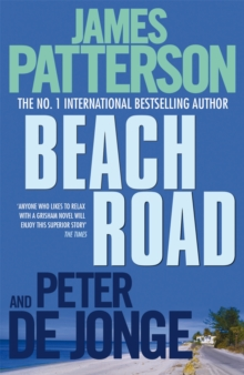 Beach Road, Paperback / softback Book