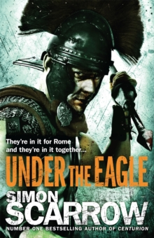 Under the Eagle (Eagles of the Empire 1), Paperback / softback Book