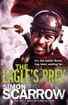 The Eagle's Prey (Eagles of the Empire 5), Paperback / softback Book