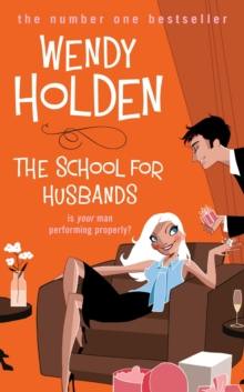 The School for Husbands, EPUB eBook