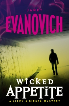 Wicked Appetite (Wicked Series, Book 1), Paperback Book