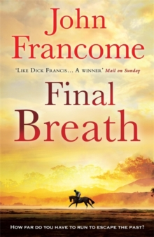 Final Breath, Paperback Book