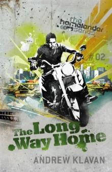 The Long Way Home: The Homelander Series, Paperback / softback Book