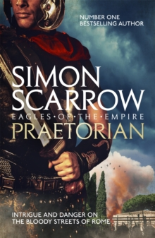 Praetorian (Eagles of the Empire 11), Paperback Book