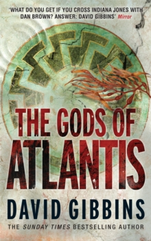 The Gods of Atlantis, Paperback / softback Book
