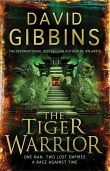 The Tiger Warrior, Paperback / softback Book