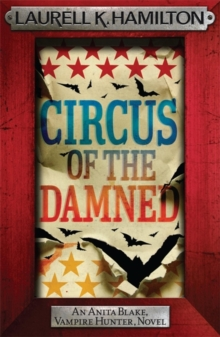 Circus of the Damned, Paperback / softback Book