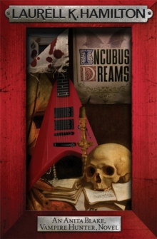 Incubus Dreams, Paperback / softback Book