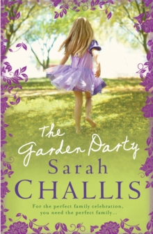 The Garden Party, Paperback / softback Book