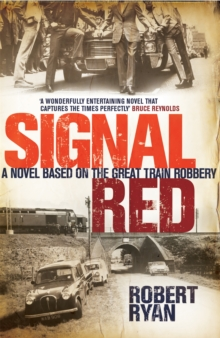 Signal Red, Paperback Book