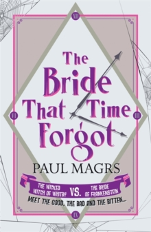 The Bride That Time Forgot, Paperback Book