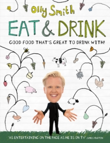 Eat & Drink : Good Food That's Great to Drink With, EPUB eBook