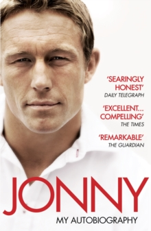 Jonny: My Autobiography, EPUB eBook
