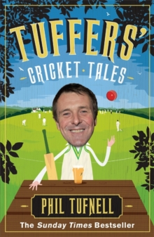 Tuffers' Cricket Tales : Stories to get you excited for the Ashes, Paperback Book