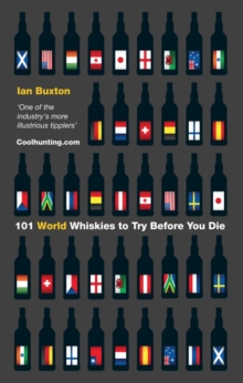 101 World Whiskies to Try Before You Die, EPUB eBook