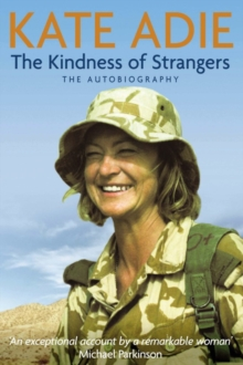 The Autobiography: The Kindness of Strangers, EPUB eBook