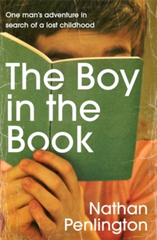 The Boy in the Book, Paperback Book