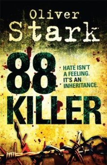 88 Killer : A chilling serial-killer thriller of spine-tingling suspense, Paperback / softback Book