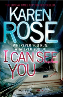I Can See You (The Minneapolis Series Book 1), Paperback / softback Book