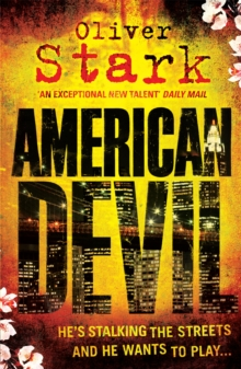 American Devil (Harper and Levene 1) : A terrifying serial-killer thriller that will keep you up all night, Paperback / softback Book