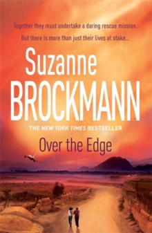 Over the Edge: Troubleshooters 3, Paperback / softback Book