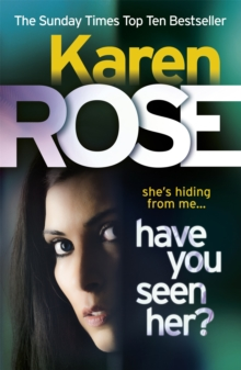 Have You Seen Her? (The Raleigh Series), Paperback Book