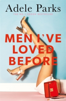 Men I've Loved Before, Paperback Book
