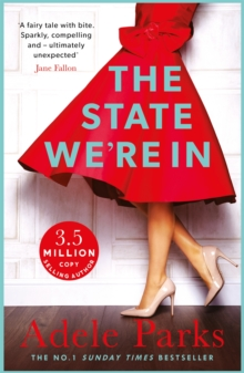 The State We're In, Paperback Book