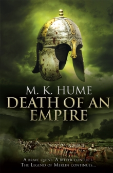 Prophecy: Death of an Empire (Prophecy Trilogy 2) : A gripping adventure of conflict and corruption, Paperback Book