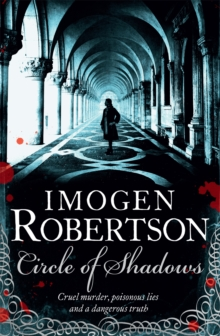 Circle of Shadows, Paperback / softback Book