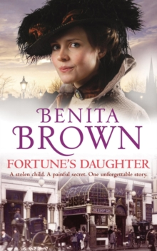 Fortune's Daughter : An emotional and thrilling saga of love and loss, EPUB eBook