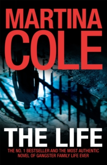 The Life : A dark suspense thriller of crime and corruption, Paperback Book