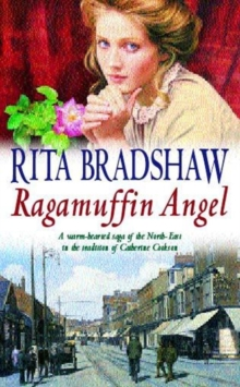 Ragamuffin Angel : Old feuds threaten the happiness of one young couple, EPUB eBook