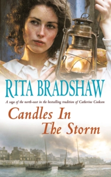 Candles in the Storm : A powerful and evocative Northern saga, EPUB eBook