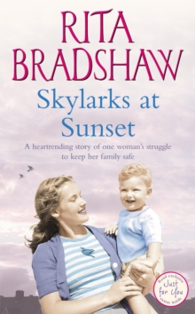 Skylarks At Sunset : An unforgettable saga of love, family and hope, EPUB eBook