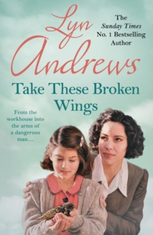 Take these Broken Wings : Can she escape her tragic past?, EPUB eBook