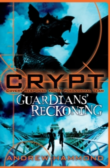 CRYPT: Guardians' Reckoning, EPUB eBook