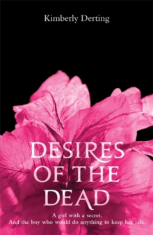 Desires of the Dead, Paperback Book