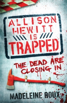 Allison Hewitt is Trapped, Paperback / softback Book