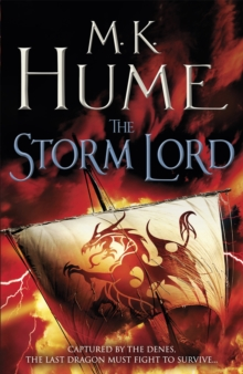 The Storm Lord: Twilight of the Celts Book II, Paperback Book