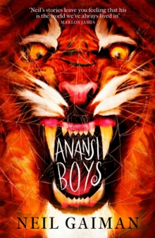 Anansi Boys, EPUB eBook