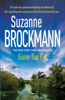 Gone Too Far: Troubleshooters 6 : Troubleshooters 6, EPUB eBook