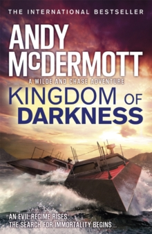 Kingdom of Darkness (Wilde/Chase 10), Paperback / softback Book