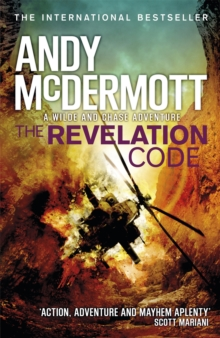 The Revelation Code (Wilde/Chase 11), Paperback / softback Book
