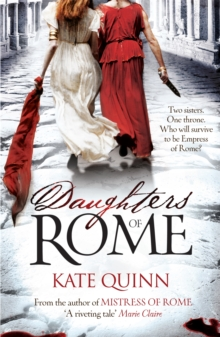 Daughters of Rome, Paperback Book