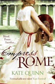 Empress of Rome, Paperback Book
