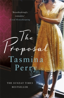 The Proposal : A spellbinding tale of love and second chances, Paperback / softback Book