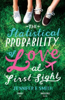 The Statistical Probability of Love at First Sight, Paperback Book